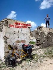 104 'On Top Of Things' - Tajikistan