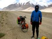 110 'Chilly @4000m' - Tajikistan