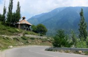 Moving from Muslim Kashmir to Buddist Ladakh was a real eye-opener.