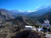129 'Lower Mustang' - Nepal