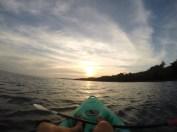 124 'Sunset Paddle' - Koh Mak, Thailand