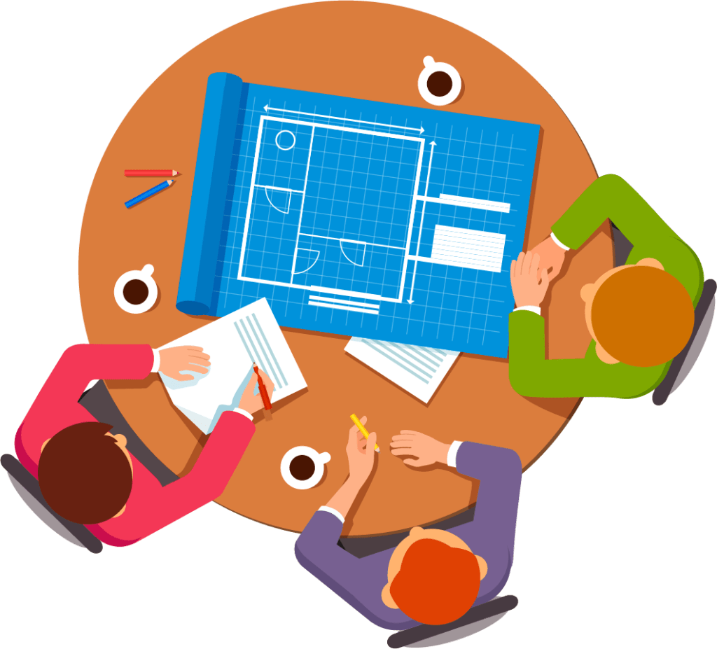 BluePrint, Product Management