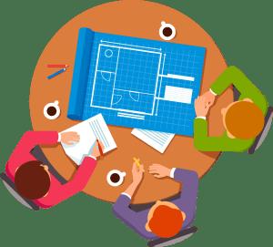 BluePrint, Product Management