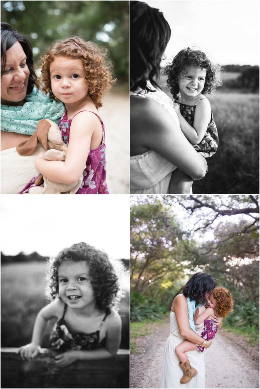 children photographer, joyful children session, mom and child photo session, jacksonville children photographer, mcolichio photography, in the field family session, ponte vedra