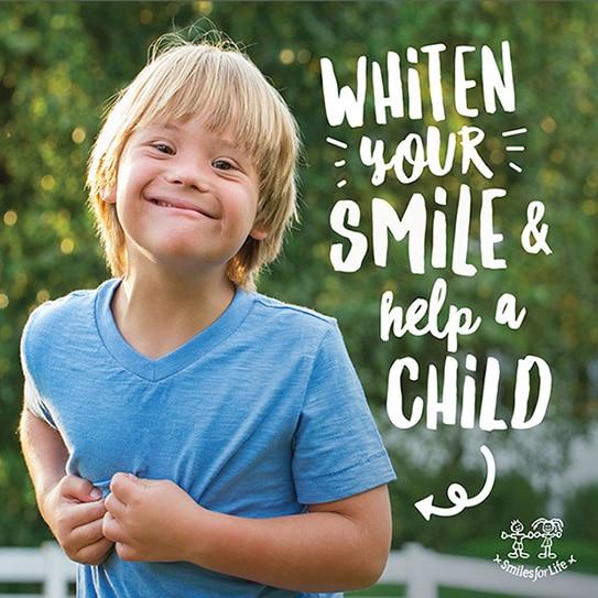 Whiten Teeth To Help Kids