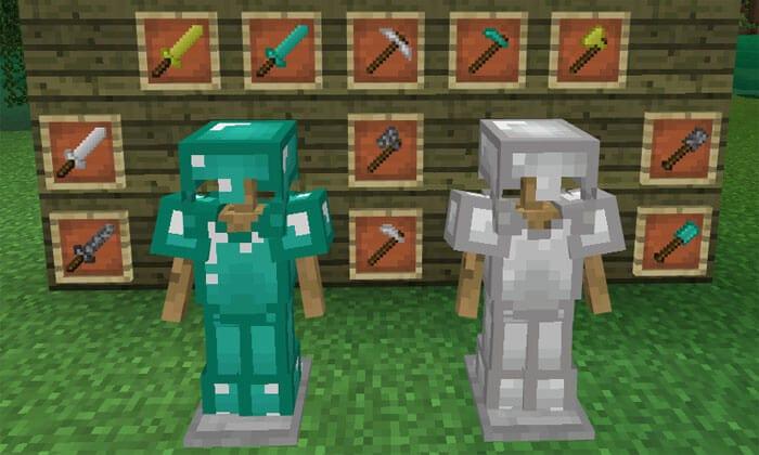 ZeusoPack Texture Pack for Minecraft Pe