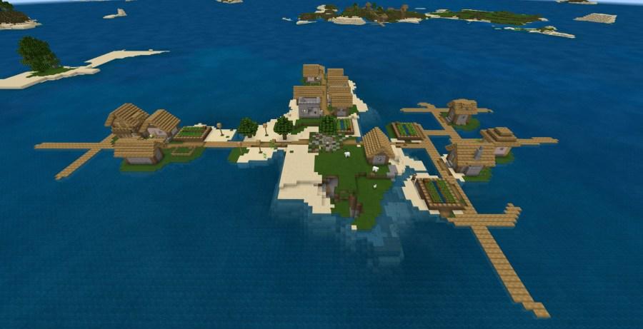 Village Island