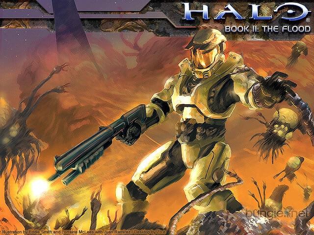 Halo Apocalypse