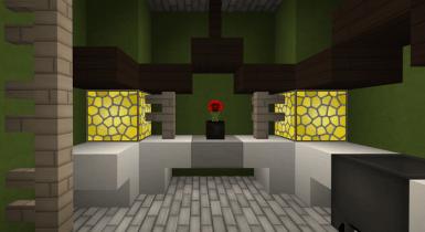 ModernHD PE [64×64] | Minecraft Texture Pack