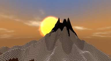 Sanjana's Castle | Minecraft PE Maps