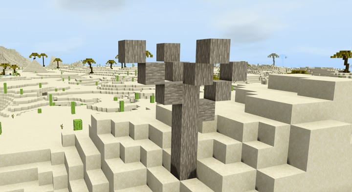 More Simple Structures