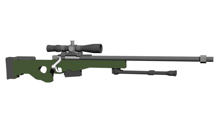 Actual Guns 3D
