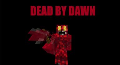 Dead By Dawn Horror Map [Minigame]