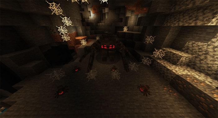 cave update