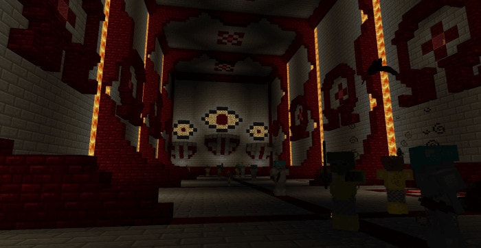 Omega Dungeon