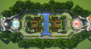 FunMoba PvP (Moba Style PvP) | Minecraft PE Maps