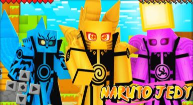 Naruto Jedy Addon V7   Crystal