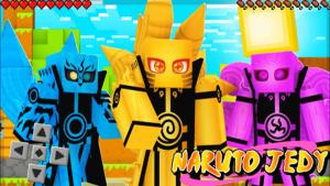 Naruto Jedy Addon V3.8 | New Era Update