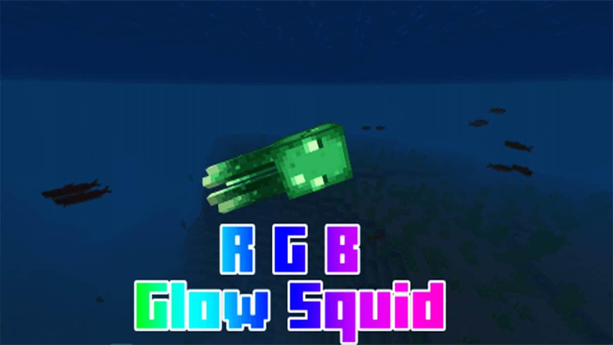 RGB Glowsquid Addon