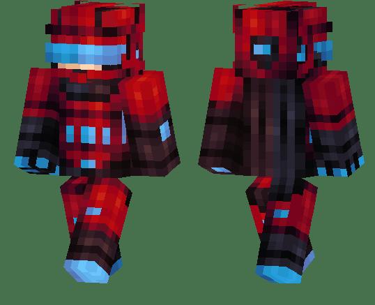 Minecraft PE Skins Page 26 MCPE DL