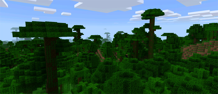 114648 Jungle Temple Amp Village Minecraft PE Seeds