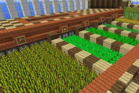 Minecraft Spielen Deutsch Coole Minecraft Redstone Huser Bild - Minecraft material fur hauser