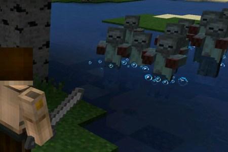 Minecraft Decimation Map HD Images Wallpaper For Downloads - Minecraft spiele mit zombies
