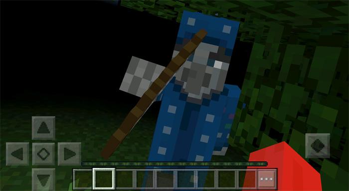 Illusionist Addon 1108 Only Minecraft PE Mods Amp Addons
