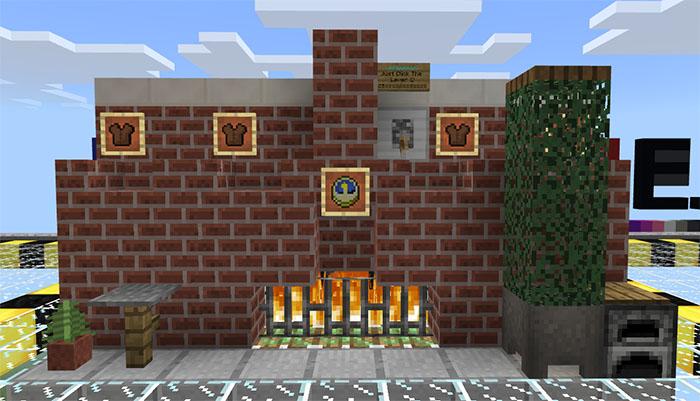 Ultimate Redstone Creations Redstone Minecraft PE Maps