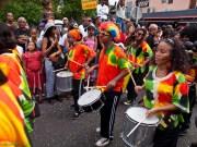Reunion Island Carnaval
