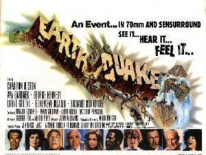 Earthquake-movie