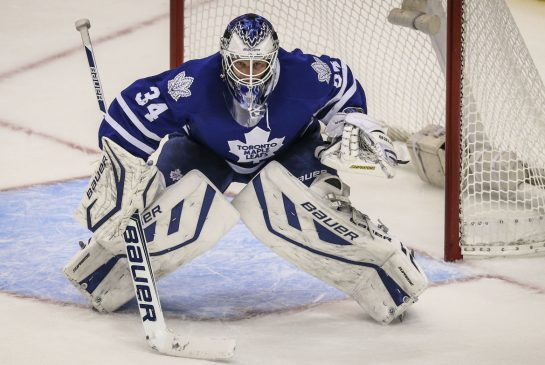 Doubters Beware: Toronto Maple Leafs on the Rise