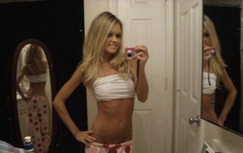 instagram nude selfies