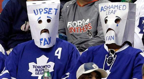 How to Solve The Five Big Problems for the Toronto Maple Leafs