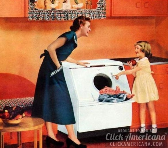 1950-Ad-Westinghouse-Laundromat-Washing-Machine