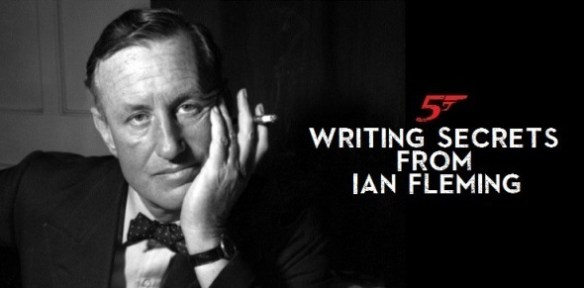 Writing_Secrets_From_Ian_Fleming