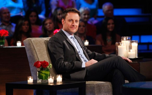 Fuck You, Chris Harrison!