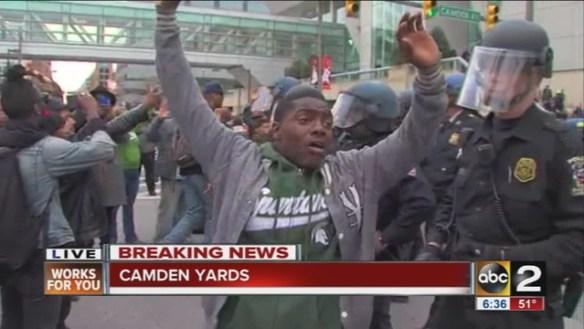 freddiegrayprotests