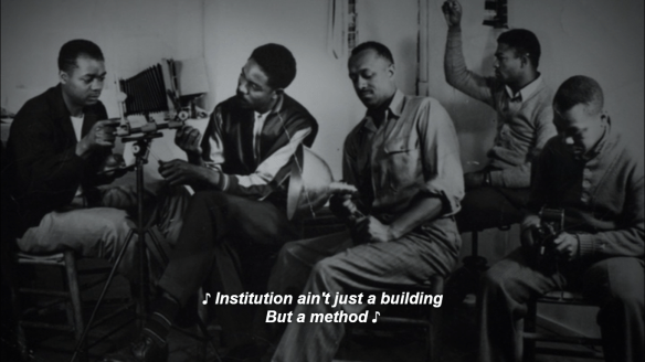 Institution is not a building but a method
