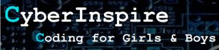 CyberInspire Coding for Girls & Boys