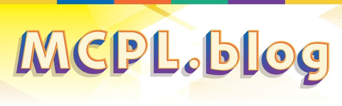 MCPL Blog