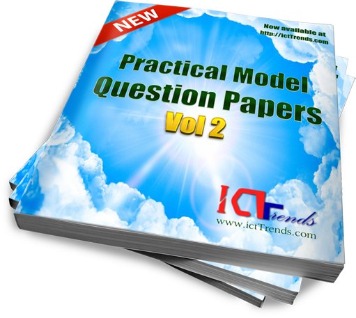 Computer Operator Practical Model Question Papers Vol 2