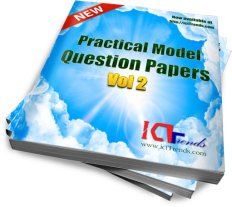 Practical Model Question Papers Vol 2