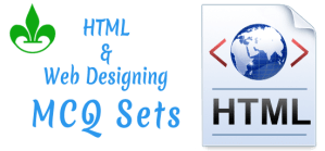HTML MCQ Online Test Set 03