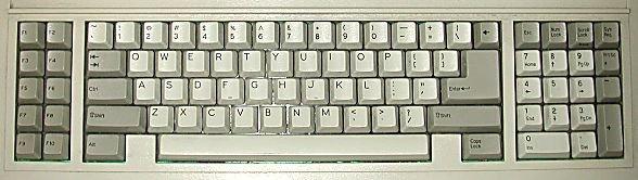 AT Keyboard
