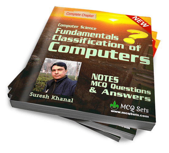 Download Classification of Computers Notes