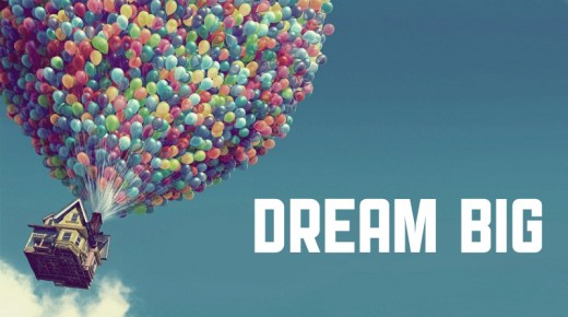 Don't Fear Your Dream