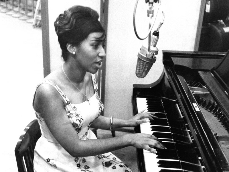 All The Things You Are: Aretha's Life In Jazz