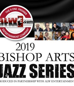 Bishop Arts Jazz Series