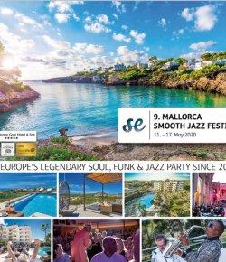 Mallorca Smooth Jazz Festival